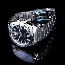 TAG Heuer Formula 1 Calibre 5 Steel 41mm Black United States of America, California, San Mateo