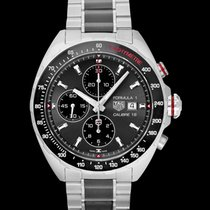 TAG Heuer Steel 44mm Automatic CAZ2012.BA0970 new United States of America, California, San Mateo