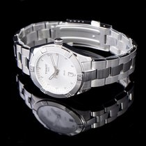 Tissot PR 100 Steel 36mm Silver United States of America, California, San Mateo