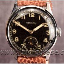 Ulysse Nardin Classic Stahl 32mm Schweiz, Morcote