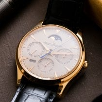 Jaeger-LeCoultre Master Ultra Thin Perpetual Oro rosa 39mm Champán