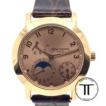 Patek Philippe Complications (submodel) 5055R 2006 pre-owned