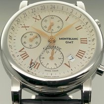 Montblanc Star Steel 42mm White Roman numerals United States of America, Florida, Miami