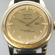 Longines Conquest 9005-29 1959 pre-owned