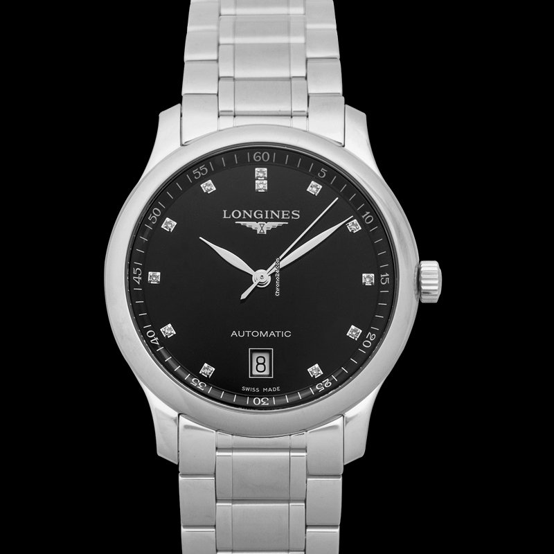 Longines Master Collection L26284576 new
