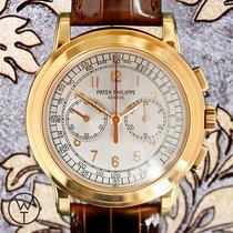 Patek Philippe 5070 R Or rouge 2006 Chronograph 42mm occasion