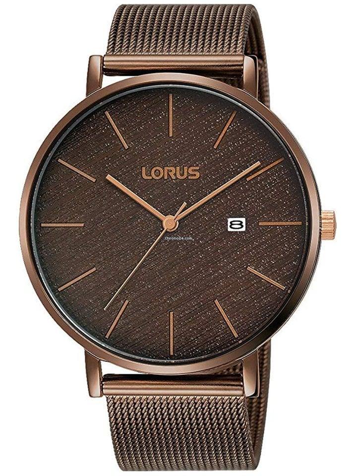 Lorus RH913LX9 novo