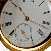 Audemars Piguet Very good Yellow gold 34mm Manual winding