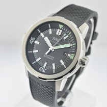 IWC Steel Automatic pre-owned United States of America, California, Beverly Hills
