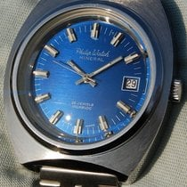 Philip Watch Steel 42mm Automatic pre-owned