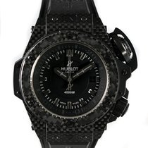 Hublot King Power Carbon United Kingdom, Kingston Upon Hull