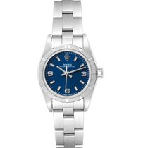 Rolex Oyster Perpetual 67230 Very good Steel 24mm Automatic