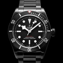 Tudor Steel 41mm Automatic 79230DK-0008 new United States of America, California, San Mateo