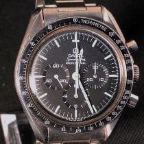 Omega 145.022 - 69 ST Acier 1969 Speedmaster Professional Moonwatch 42mm occasion