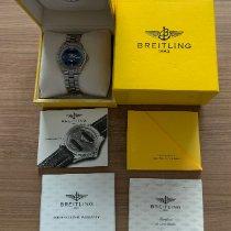 Breitling Chronospace 41.5mm
