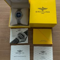 Breitling Chronospace A56012 1994 gebraucht