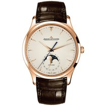 Jaeger-LeCoultre Master Ultra Thin Moon 1362520 2020 new