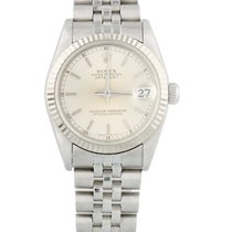 Rolex 68274 Steel 1991 Lady-Datejust 31mm pre-owned United States of America, New York, New York