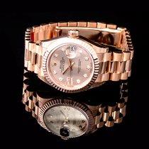 Rolex 279175 -0005G Lady-Datejust 28mm nouveau