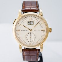 A. Lange & Söhne Grand Langematik 309.021 2006 pre-owned
