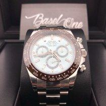 Rolex Daytona 116506-0001 2020 neu