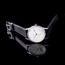 NOMOS Orion Neomatik Steel 36mm White United States of America, California, San Mateo