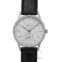 NOMOS Orion Neomatik 38.5mm White
