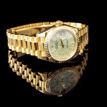 Rolex 279178-0008 Yellow gold Lady-Datejust 28mm new United States of America, California, San Mateo