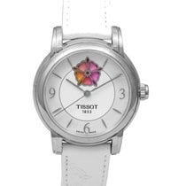 Tissot Lady 80 Automatic Steel 35mm Mother of pearl