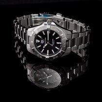TAG Heuer Aquaracer Lady Steel 32mm Black United States of America, California, San Mateo