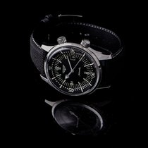 Longines Steel 42mm Automatic L37744500 new United States of America, California, San Mateo