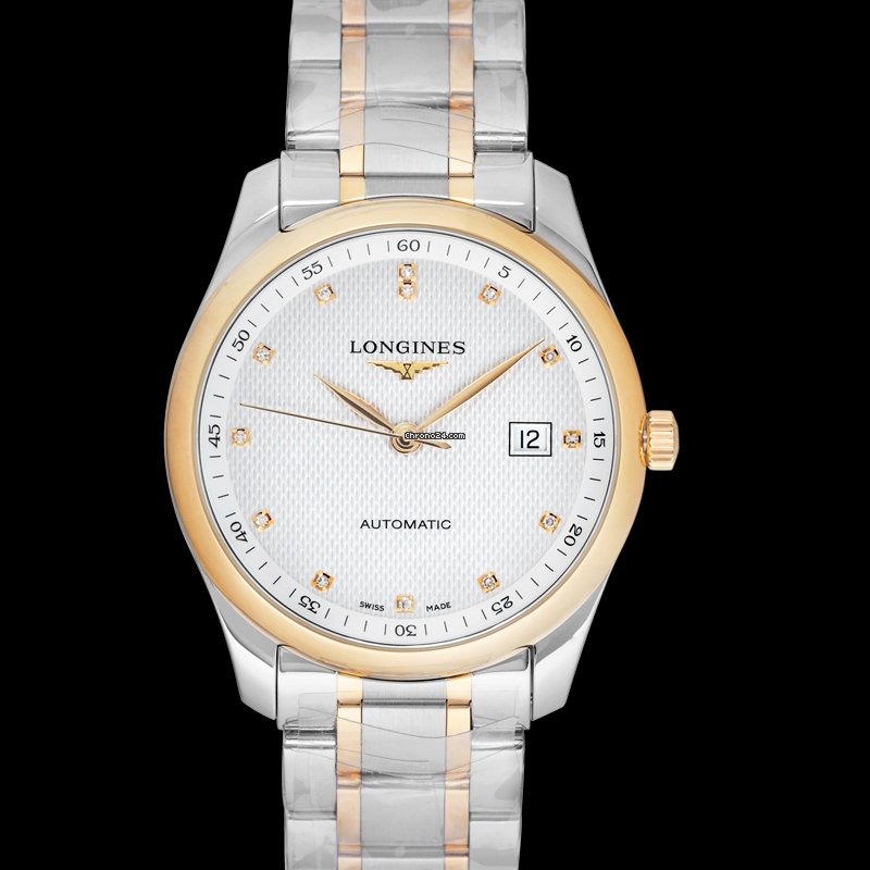 Longines Master Collection L27935977 new