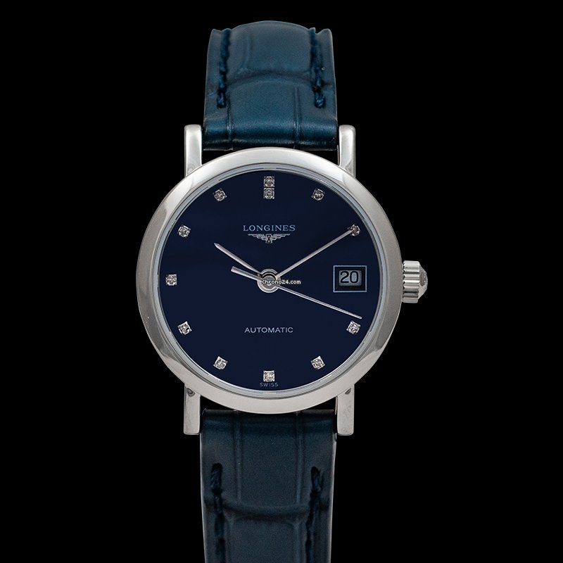 Longines Elegant L43094972 2021 new