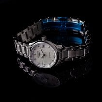 Longines Steel 25.5mm Automatic L21284876 new United States of America, California, San Mateo