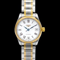 Longines Master Collection Steel 25.5mm White United States of America, California, San Mateo