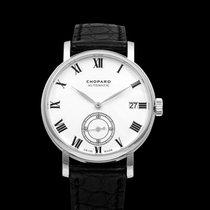 Chopard 161289-1001 Bílé zlato 2021 Classic 38mm nové