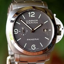Panerai PAM 352 Titanium Luminor Marina 1950 3 Days Automatic 44mm new United States of America, Missouri, Chesterfield