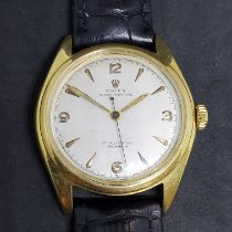 Rolex Bubble Back 5028 1952 usados