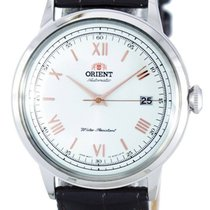 Orient Bambino FAC00008W0 New Steel 40.5mm Automatic