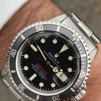 Rolex 1680 Acier 1969 Submariner Date 40mm occasion France, Paris