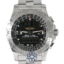 Breitling Airwolf A78363 2007 pre-owned