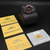 Breitling Steel 44mm Automatic A13341 pre-owned South Africa, Johannesburg