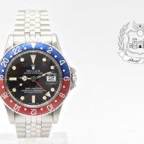 Rolex GMT-Master 16750 1981 gebraucht
