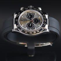 Rolex Daytona 116519LN Очень хорошее Белое золото 40mm Автоподзавод