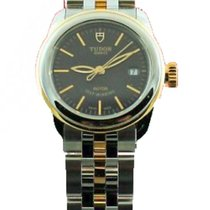 Tudor Glamour Date Steel 26mm United States of America, California, Simi Valley