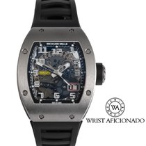 Richard Mille RM 029 RM029 Very good Titanium 39.70mm Automatic