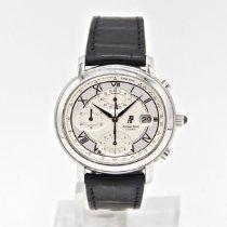 Audemars Piguet Millenary Chronograph Stahl 41mm