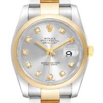 Rolex Datejust 116203 2005 usados