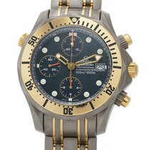 Omega Seamaster Diver 300 M 2296.80.00 pre-owned