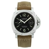 Panerai Steel 44mm Automatic PAM01104 or PAM1104 new
